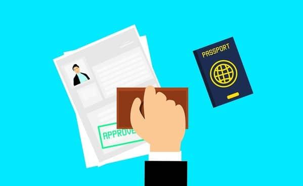 Requisitos para el visado de residencia
