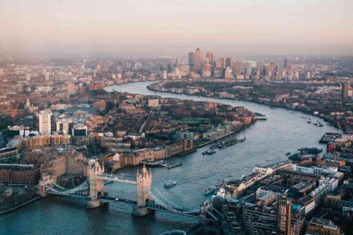 Requisitos para viajar a Londres