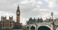 Requisitos para viajar a Londres desde Colombia