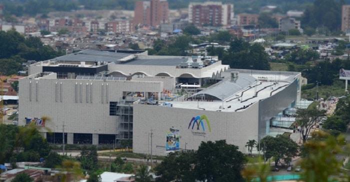 Centro Comercial La Estación