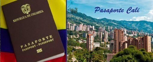 Pasaporte Cali