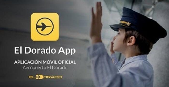 Aplicación El DoradoPass