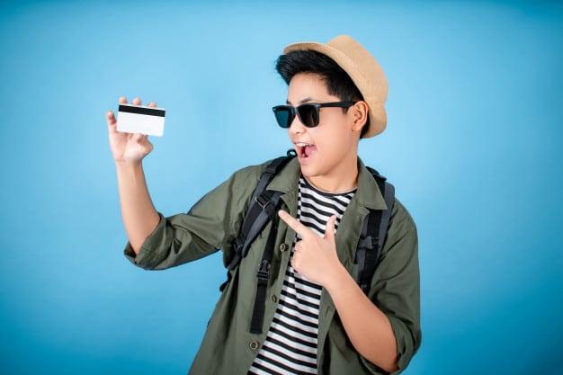 Seguros de viaje de tarjetas de crédito