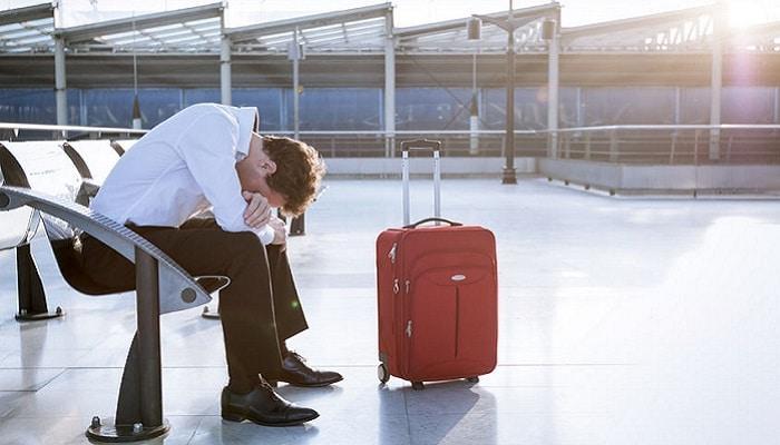 incumplimiento de las aerolíneas por retrasos y por cancelaciones